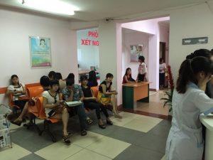 Mách bạn địa chỉ trẻ hóa âm đạo uy tín ở Hà Nội